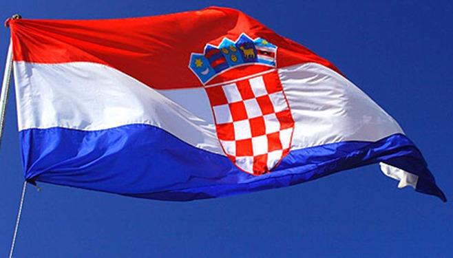 međunarodno priznanje hrvatske zastava rh