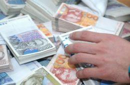 piloti bankari plaća najveća plaća
