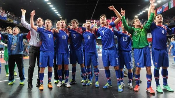 Hrvatska slavlje