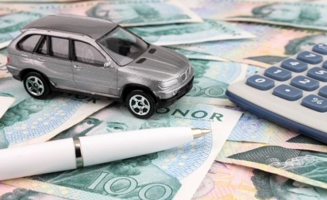 Car Finance SEK