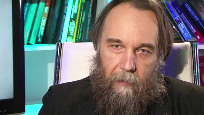 Aleksandar Dugin