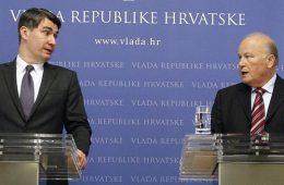 slavko linić zoran milanović sdp sukob