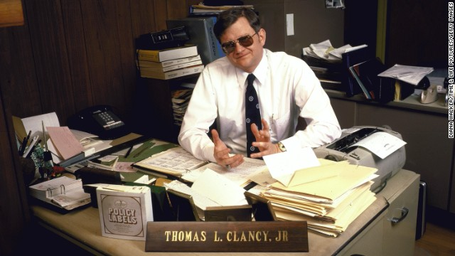 tom clancy 222