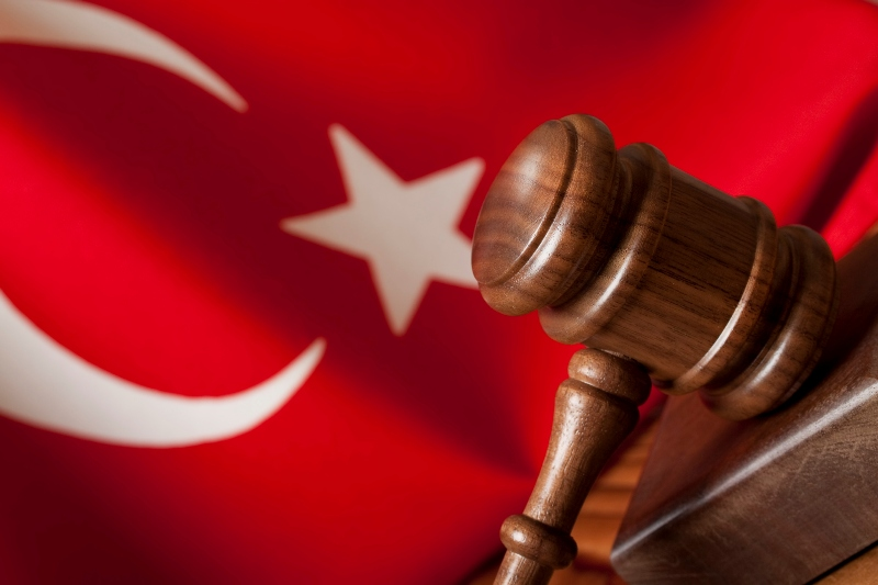 Turkish Justice