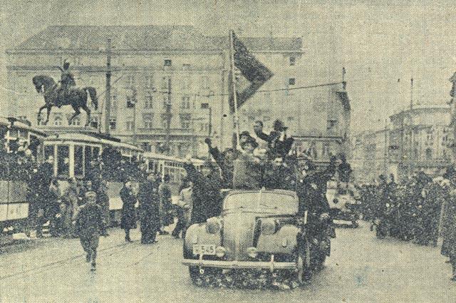 hrvatski ustaški pokret uhro ante pavelić poglavnik ustaše ustaša NDH nezavisna država hrvatska 10. travnja 10. travanj