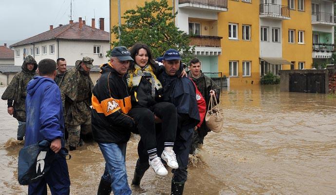 poplava katastrofa bog dopušta