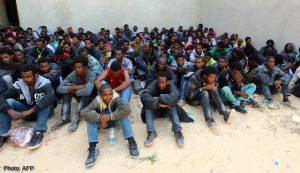 imigranti italija