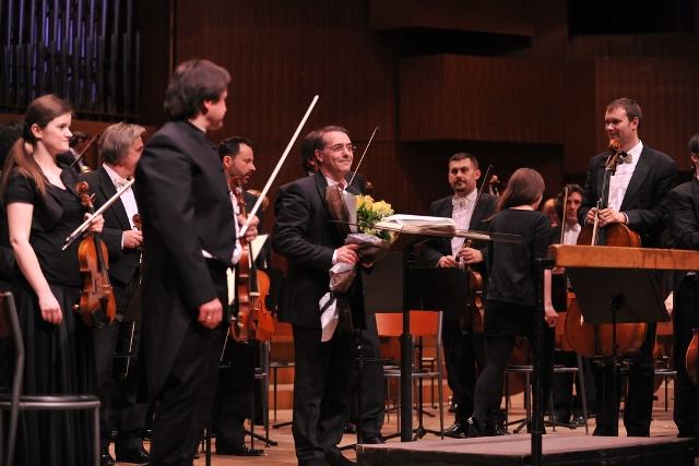 Koncert uz Majcin dan Aleksandar Rudin 42