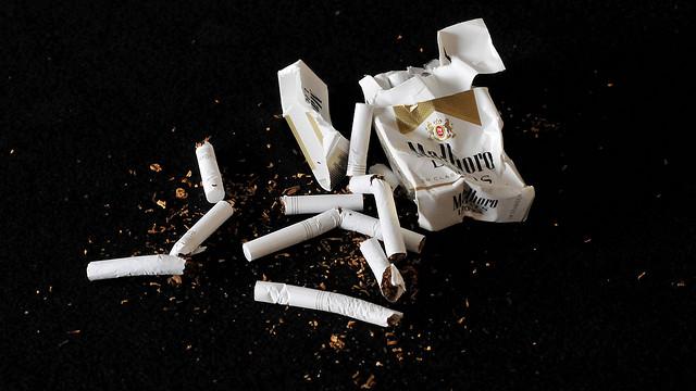 Quitting smoking 10 top tips