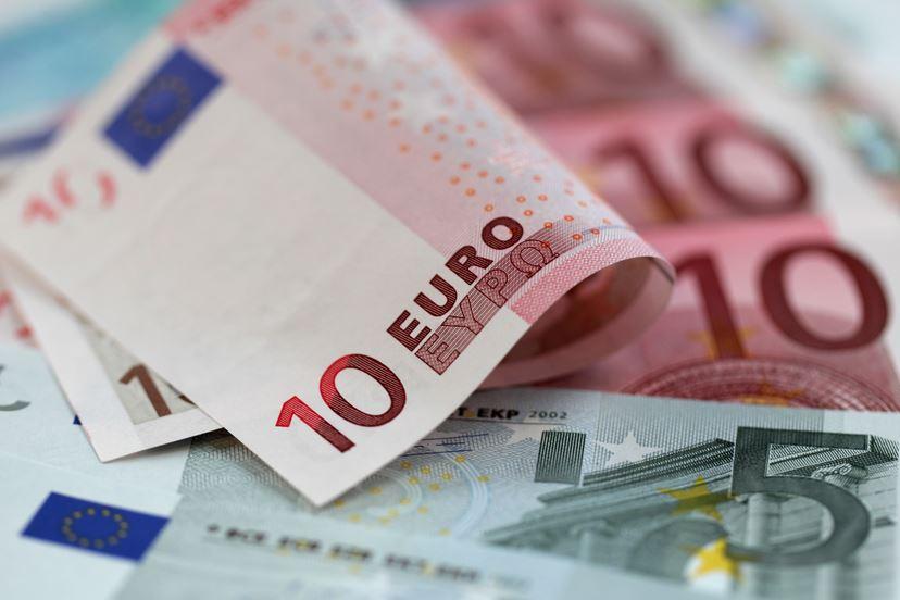 euro novcanice