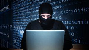 hakerski napad na sad