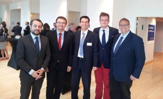 Ladislav Ilčić hrast savez za hrvatsku eu parlament izbori
