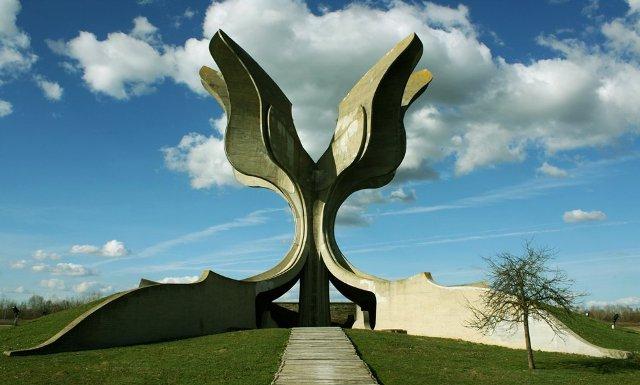 jasenova partizanski zločin Društvo za istraživanje trostrukog logora Jasenovac