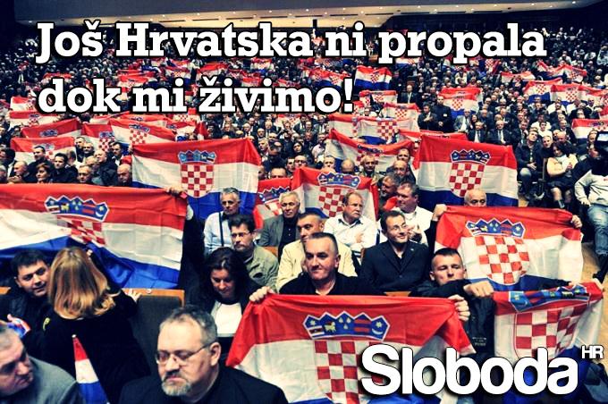 branitelji Konvencija hrvatskih branitelja branitelji