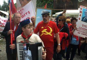 kumrovec tito hčsp komunisti