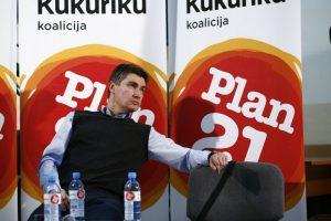 kukuriku koalcija plan 21 milanović