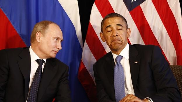 vladmir putin barack obama sad rusije ukrajina
