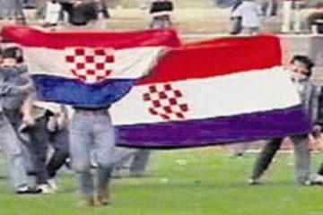 maksimir dinamo zvezda zvonimir boban 13. 5. 1990.