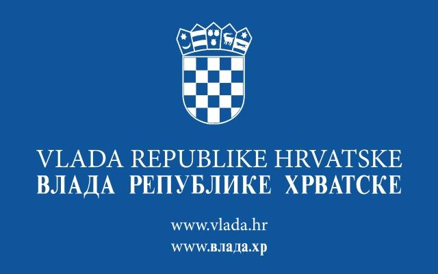 Vlada RH Srbi