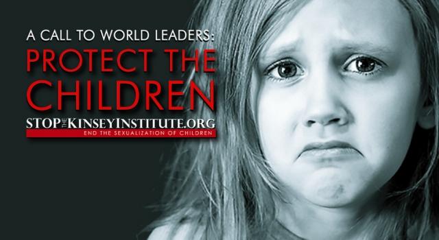 Kinsey institut pedofili jovanović peticija spolni odgoj