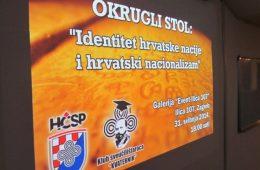 hrvatski nacionalni identitet nacionalizam mladež hčsp tomislav sunić studenti