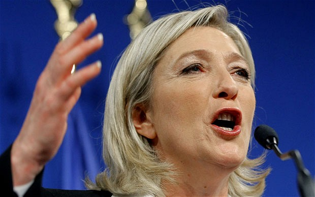 francuska izbori le pen nacionalna fronta