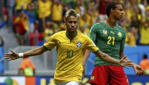 neymar brazil suspenzija svjetsko prvenstvo