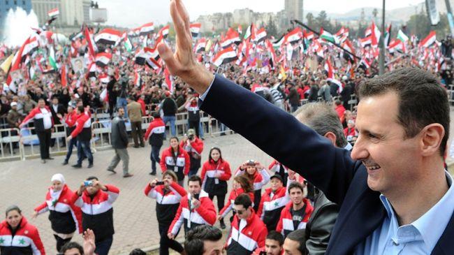 bashar al-assad sirija izbori