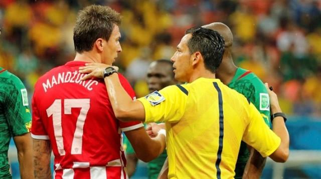 fifa hrvatska kamerun namještena utakmica brazil svjetsko prvenstvoa