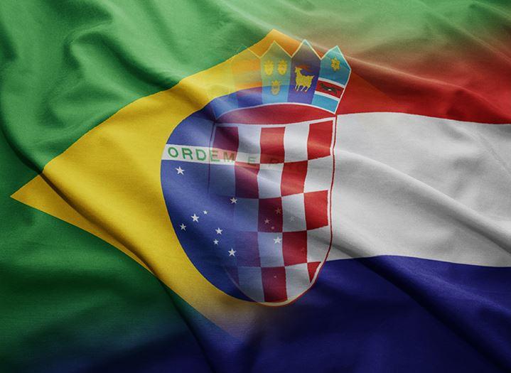 brazil hrvatska slika