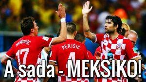 hrvatska meksiko niko kovač brazil kamerun prvenstvo mandžukić modrić olić
