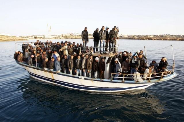imigranti u hrvatskoj ebola italija