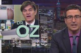 dr. oz prijevara doktor