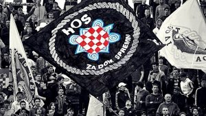 za dom spremni torcida hrvatski navijači hos drago ćosić