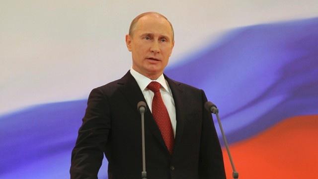 vladimir putin rusija psovanje psovke zabrana