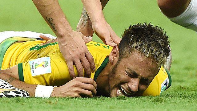 neymar brazil svjetsko prvenstvo