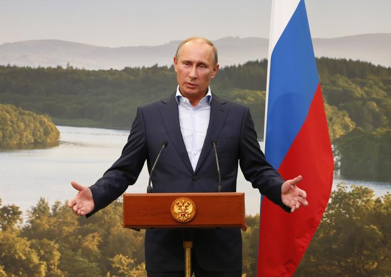 vladimir putin rusija domoljublje patriotizam obrazovanje