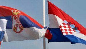hrvatska srbija zastave jugoslavija ambasade veleposlanstvo