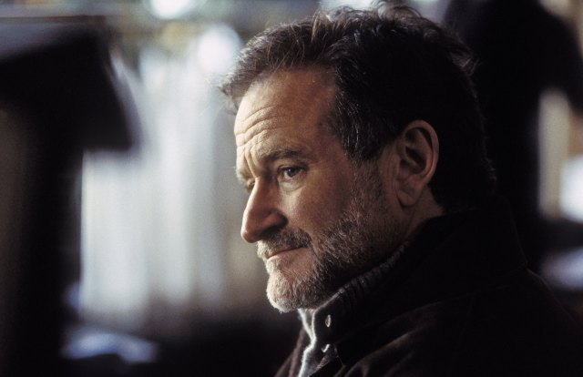 robin williams isus kršćanin