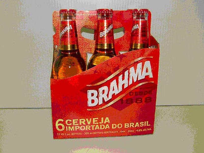 brahma 9