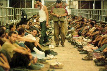 srpski logor logoraši nemetin domovinski rat jasenovac