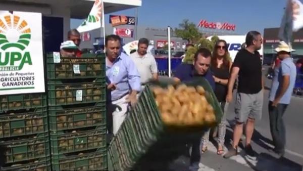 sankcije rusiji eu španjolska krumpir