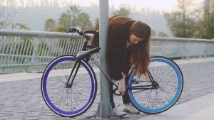 bicikl kraće ukraden
