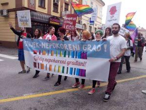 mirna zlatić osijek pride gay parada