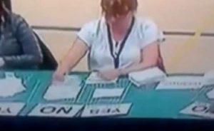 namješten lažiran škotska referendum u škotskoj velika britanija