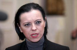 mirela holy milanović