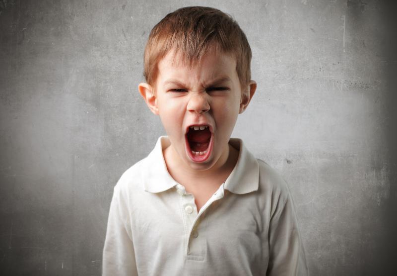 Angry-Kid