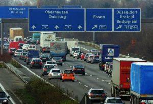 autocesta njemačka cestarina