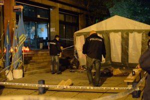 branitelj zapalio suicid prosvjed
