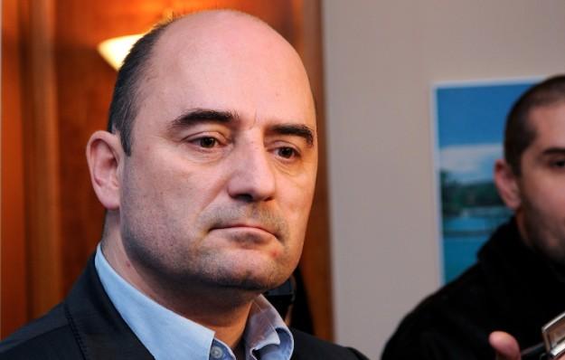 Karlovac, 30.11.2012 - Potpisivanje sporazuma o suradnji Gradske organizacije HDZ-a i HSS-a